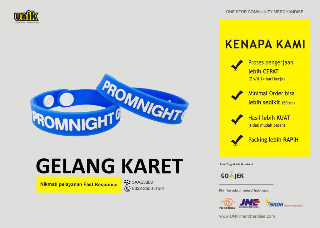 Web Banner Gelang Karet